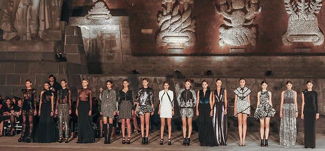 NOOKMX lleva la moda a Chapultepec