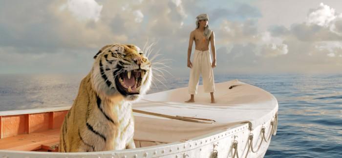 Life of Pi: una aventura más que extraordinaria
